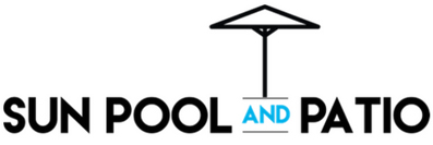 Sun Pool and Patio Logo