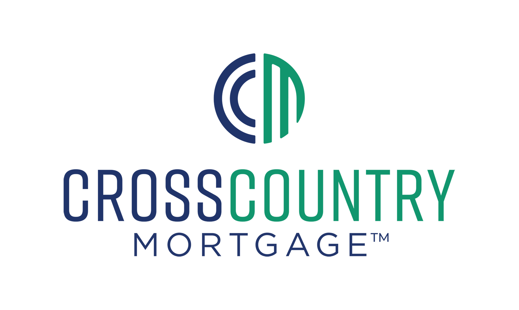 CrossCountry Mortgage - Team Gavin Logo