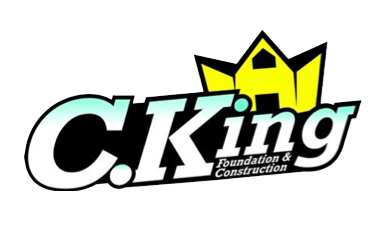 C.King Construction Logo