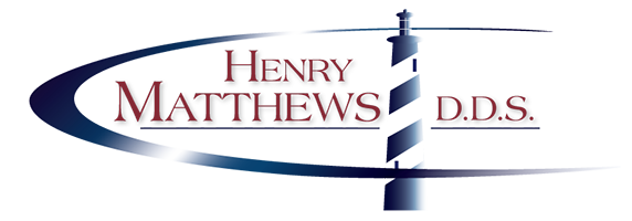 Henry Matthews DDS Logo