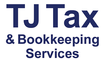 TJ Tax and Bookkeeping Services Logo