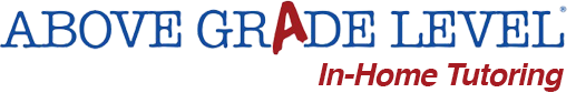 Above Grade Level North West Houston Logo