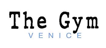 The Gym Venice Logo