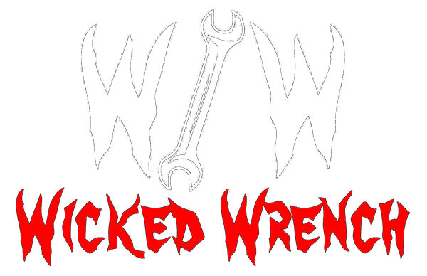 Wicked Wrench Logo
