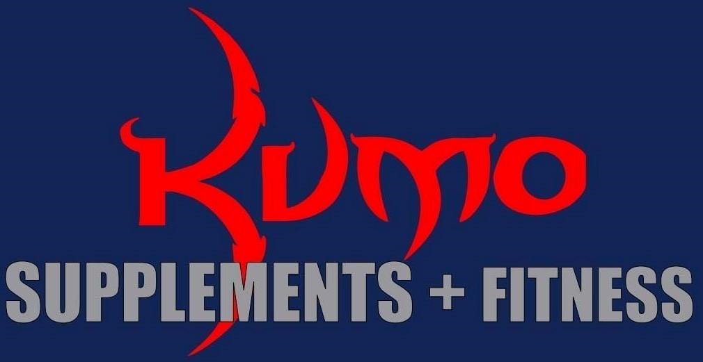 Kumo Supplements + Fitness Logo