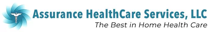Assurance Healthcare Services Logo