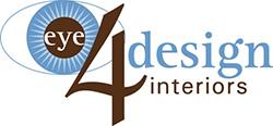 Eye 4 Design Interiors Logo