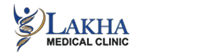 Lakha Medical Clinic Logo