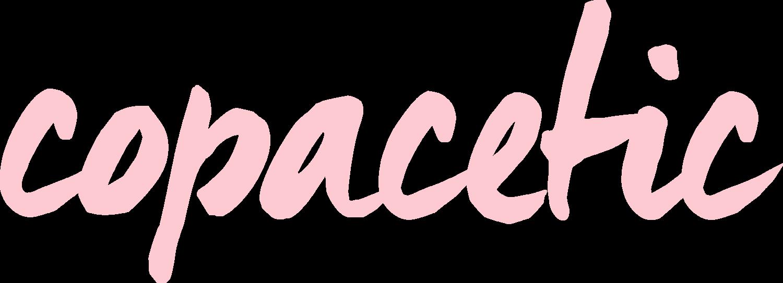 Copacetic Beauty Lounge Logo
