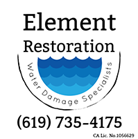 Element Restoration Logo