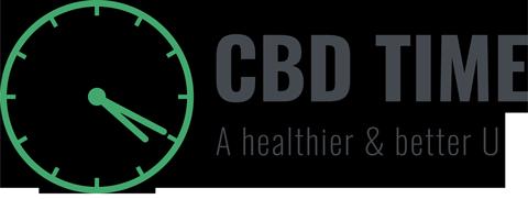 CBD Time Logo