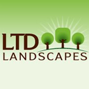 LTD Landscapes Logo
