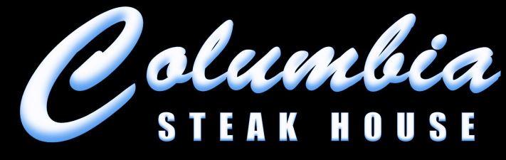 Columbia Steak Express Logo