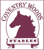 Coventry Woods Stables Logo