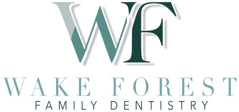 Wake Forest Family Dentistry Logo