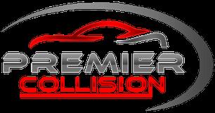 Premier Collision Logo