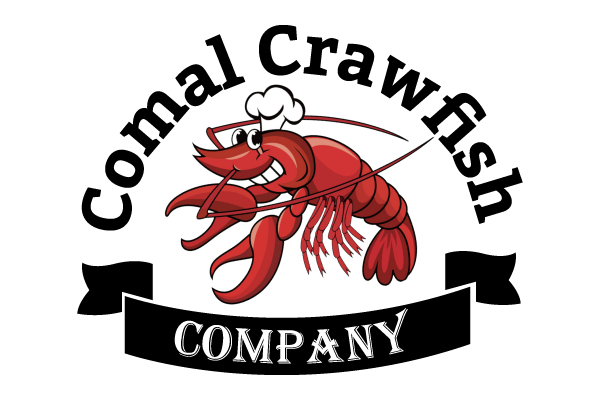 Comal Crawfish Company Logo