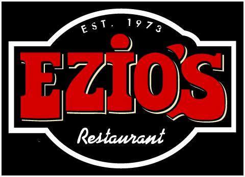 Ezio's Italian Restaurant Logo