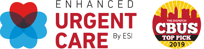 Enhanced Urgent Care by ESI Logo