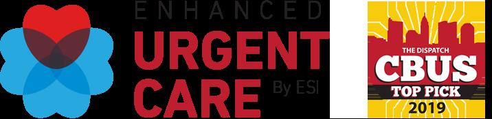 Enhanced Urgent Care by ESI Logo
