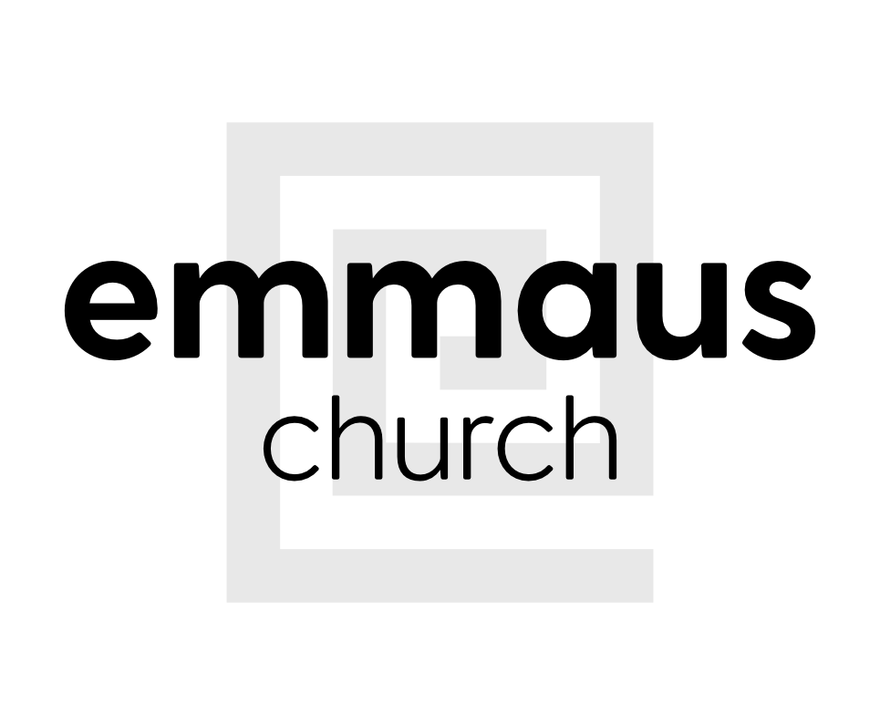 Emmaus Church Logo