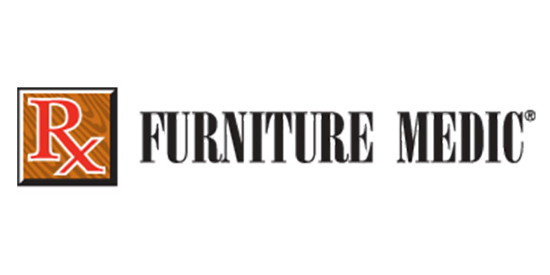 Furniture Medic By The Hawk Group Logo