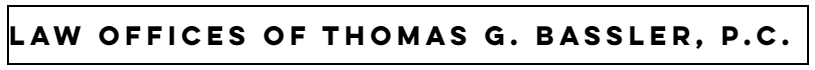 Law Offices of Thomas G. Bassler, P.C. Logo