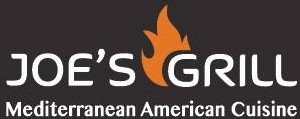 Joe's Grill Logo