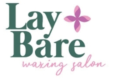 Lay Bare Waxing Salon Logo