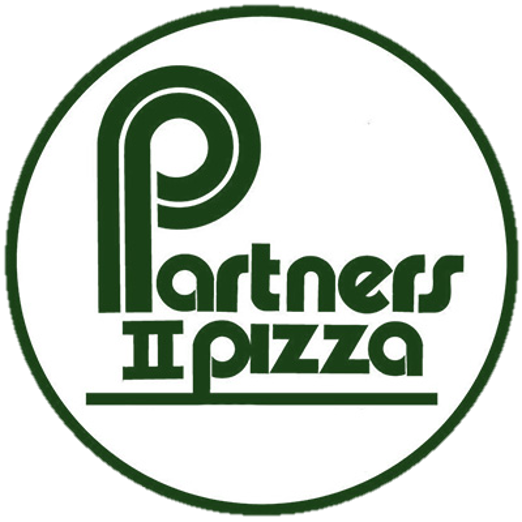 Partners II Pizza Logo
