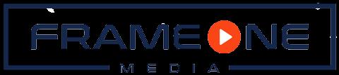 Frame One Media Logo