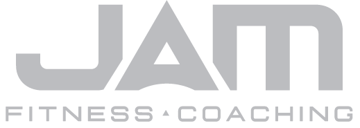 JAM Fitness Coaching Logo