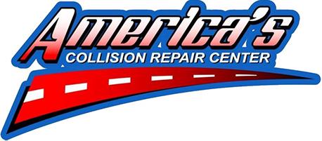America's Collision Repair Center Logo