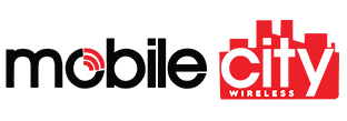 Mobile City Wireless Logo
