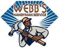 Webb's Handyman Service Logo