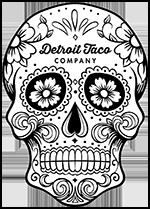 Detroit Taco Company Logo