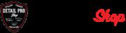 Detail Pro Shop Logo