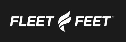 Fleet Feet Brentwood Logo