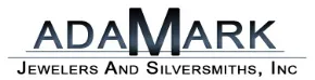 Adamark Jewelers & Silversmiths, Inc Logo