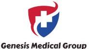 Crystal Broussard, MD - Genesis Medical Group Logo