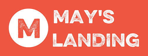 May's Landing Apartments Logo