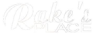 Rake's Place Logo