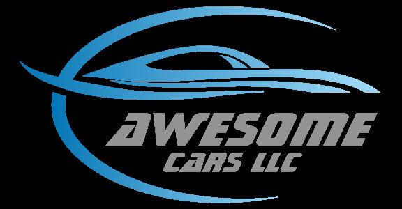 Awesome Cars Logo