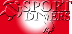 Sport Divers of Houston Logo
