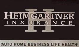Heimgartner Insurance Inc. Logo