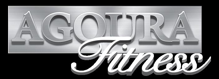Agoura Fitness Logo