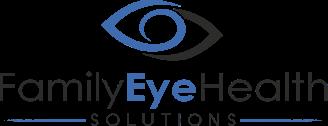 Family Eye Health Solutions Logo