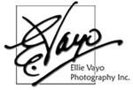 Ellie Vayo Photography Logo
