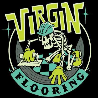 Virgin Flooring Logo