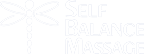 Self Balance Massage Logo